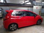 Cần bán gấp Honda Jazz RS năm 2018, màu đỏ, nhập khẩu Thái  giá 540 triệu tại Tp.HCM