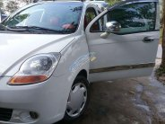 Cần bán Chevrolet Spark 2009, màu trắng, nhập khẩu, giá chỉ 85 triệu giá 85 triệu tại Tuyên Quang