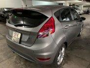 Cần bán lại xe Ford Fiesta đời 2013, màu xám còn mới, giá 395tr giá 395 triệu tại Tp.HCM