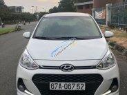 Cần bán Hyundai Grand i10 năm 2017, màu trắng giá 380 triệu tại An Giang