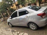 Cần bán Hyundai Grand i10 2015, màu bạc, xe nhập, 300tr giá 300 triệu tại Vĩnh Phúc