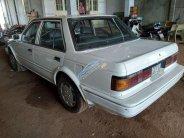 Bán Nissan Bluebird đời 1985, màu trắng, nhập khẩu, giá chỉ 35 triệu giá 35 triệu tại Tây Ninh