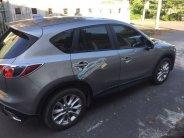 Cần bán lại xe Mazda CX 5 AT đời 2015, màu xám giá 680 triệu tại Đồng Nai