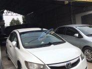 Bán xe cũ Honda Civic 1.8AT sản xuất 2011, màu trắng giá 350 triệu tại Vĩnh Phúc