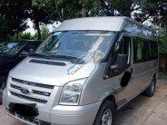 Bán ô tô Ford Transit đời 2013, nhập khẩu nguyên chiếc giá 385 triệu tại Quảng Ngãi