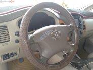 Cần bán Toyota Innova sản xuất 2010, màu bạc, nhập khẩu  giá 330 triệu tại Bắc Giang