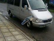 Cần bán gấp Mercedes 2010, màu bạc giá 300 triệu tại Hà Nội