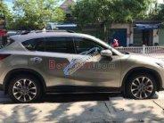 Bán ô tô Mazda CX 5 sản xuất năm 2014, màu xám giá 675 triệu tại TT - Huế