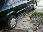 Bán Ford Laser sản xuất 2002, màu xanh lá giá 125 triệu tại Bình Dương