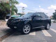 Bán xe Lexus RX 450h sản xuất 2009, màu đen, nhập khẩu  giá 1 tỷ 350 tr tại Tp.HCM