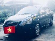 Cần bán xe Daewoo Gentra đời 2011, màu đen, xe nhập, giá tốt giá 170 triệu tại Phú Thọ
