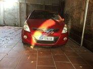 Chính chủ bán Hyundai i20 2010, màu đỏ, xe nhập giá 310 triệu tại Hà Nội