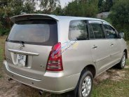 Bán xe Toyota Innova G đời 2008, màu bạc, xe nhập giá 320 triệu tại Bình Phước