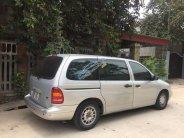 Bán Ford Wind star 2001, màu bạc, nhập khẩu, giá tốt giá 95 triệu tại Hà Nội