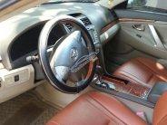 Bán Toyota Camry G sản xuất 2008, màu bạc, số tự động, giá 400tr giá 400 triệu tại Khánh Hòa