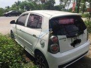 Cần bán lại xe Hyundai Getz năm 2008, màu trắng, nhập khẩu nguyên chiếc, chính chủ, 156 triệu giá 156 triệu tại Bắc Ninh
