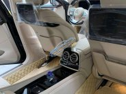 Cần bán lại xe Mercedes Maybach S450 sản xuất 2019, màu đen, nhập khẩu nguyên chiếc giá 7 tỷ 300 tr tại Hà Nội