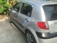 Cần bán lại xe Hyundai Getz đời 2008, màu bạc, xe nhập, giá tốt giá 150 triệu tại Thái Bình