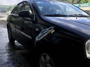 Cần bán gấp Daewoo Lacetti đời 2004, màu đen, giá tốt giá 120 triệu tại TT - Huế