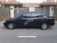 Cần bán lại xe Mazda 323 đời 2000, màu đen, xe nhập, giá tốt giá 109 triệu tại Hà Nội