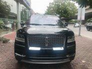 Bán Lincoln Navigator Black Label L bản cao cấp nhất Model 2020,màu đen,xe giao ngay . giá 8 tỷ 500 tr tại Hà Nội