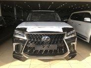 Bán Lexus LX570 Super Sport, nhập khẩu nguyên chiếc từ trung đông, Model 2020, xe giao ngay giá 9 tỷ 50 tr tại Hà Nội