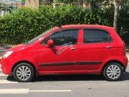 Bán Chevrolet Spark sản xuất năm 2014, màu đỏ giá 145 triệu tại Tp.HCM