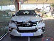 Cần bán Toyota Fortuner năm 2019, màu trắng, nhập khẩu nguyên chiếc giá 1 tỷ 150 tr tại Tp.HCM