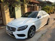 Bán Mercedes C250 AMG năm 2015, nhập khẩu nguyên chiếc giá 1 tỷ 230 tr tại Tp.HCM