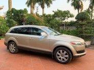 Bán ô tô Audi Q7 3.6 năm 2008, nhập khẩu, chính chủ giá 550 triệu tại Hà Nội