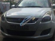 Bán Suzuki Swift sản xuất năm 2014, màu trắng, giá tốt giá 435 triệu tại Hà Nội