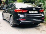 Bán Hyundai Elantra đời 2018, màu đen giá 679 triệu tại Hà Nội