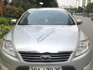 Bán Ford Mondeo MK4 đời 2011, màu bạc như mới, giá tốt giá 480 triệu tại Hà Nội
