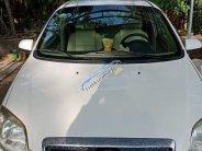 Cần bán Daewoo Gentra đời 2009, màu trắng, chính chủ giá 175 triệu tại Gia Lai