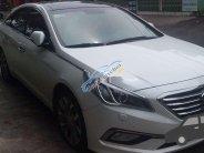 Bán Hyundai Sonata sản xuất năm 2016, màu bạc, nhập Hàn, giá tốt giá 390 triệu tại BR-Vũng Tàu