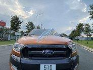 Bán xe Ford Ranger Wildtrak 3.2 sx 2017,nhập Thái giá 780 triệu tại Tp.HCM