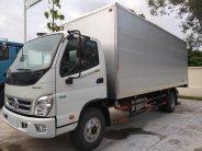 Mua bán xe tải 7-8 tấn Thaco Huyndai Ollin Bà Rịa Vũng Tàu giá tốt vay trả góp  giá 509 triệu tại BR-Vũng Tàu