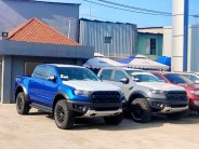 Ranger Raptor 2019 tặng bảo hiểm xe 1 năm có đủ màu giao ngay giá 1 tỷ 198 tr tại Tp.HCM