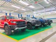 Ranger Raptor 2020 tặng gói phụ kiện chính hãng hấp dẫn giá 1 tỷ 198 tr tại Tp.HCM