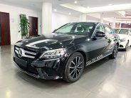 Bán Mercedes C200 2019 màu đen - Xe đã qua sử dụng chính hãng giá 1 tỷ 436 tr tại Hà Nội
