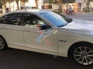 Bán BMW 5 Series 520i năm 2016, màu trắng chính chủ giá 1 tỷ 470 tr tại Quảng Ninh