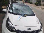 Bán ô tô Kia Rio sản xuất năm 2015, màu trắng, nhập khẩu nguyên chiếc còn mới, giá tốt giá 345 triệu tại Tp.HCM