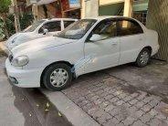 Bán ô tô Daewoo Lanos sản xuất năm 2003, màu trắng giá 77 triệu tại Tây Ninh
