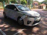 Cần bán gấp Toyota Yaris G đời 2015, màu trắng, nhập khẩu nguyên chiếc như mới giá 498 triệu tại Hải Phòng