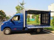 Bán xe tải Kenbo 990kg thùng cách dơi Hỗ Trợ Trả góp 75 triệu nhận xe ngay giá 216 triệu tại Tp.HCM