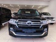 Bán Toyota Land Cruiser 5.7 MBS đời 2019, màu đen, nhập khẩu nguyên chiếc giá 9 tỷ 300 tr tại Hà Nội