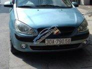 Cần bán xe Hyundai Getz đời 2009, nhập khẩu nguyên chiếc giá 155 triệu tại Hà Nội