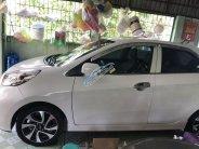 Bán Kia Morning 2016, màu trắng chính chủ, xe còn nguyên bản giá 300 triệu tại Kiên Giang