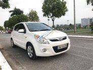 Bán Hyundai i20 đời 2012, màu trắng, nhập khẩu như mới giá 338 triệu tại Hà Nội