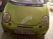 Cần bán gấp Daewoo Matiz đời 2016, xe còn nguyên bản giá 50 triệu tại Nam Định